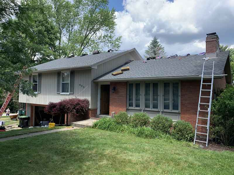 new roof mccandless township