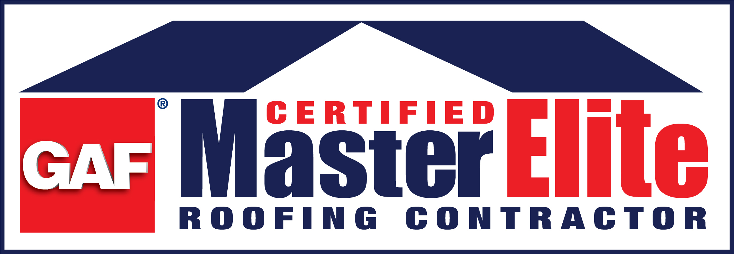Residential and Commercial Roofing - New and Replacement - Master Roofers